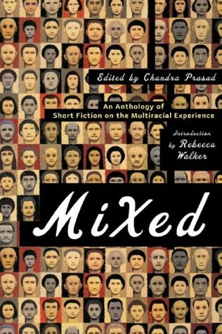 Mixed by Chandra Prasad