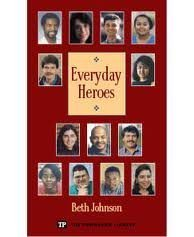 Everyday Heroes (Townsend Library)