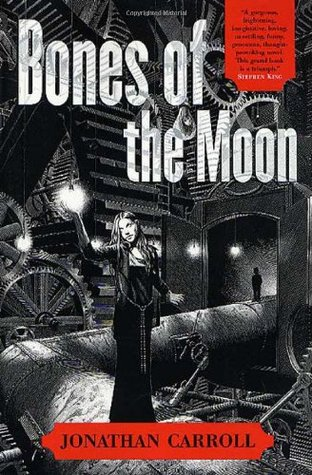 Bones of the Moon by Jonathan Carroll
