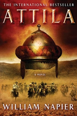 Attila by William Napier