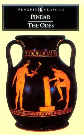 The Odes by Pindar