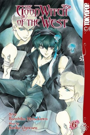 Good Witch of the West, The Volume 6 (v. 6)