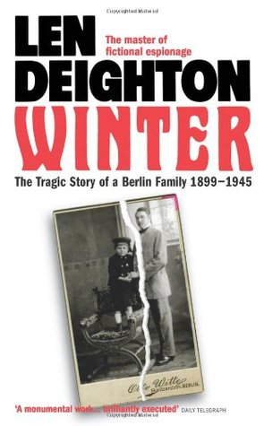 Winter by Len Deighton