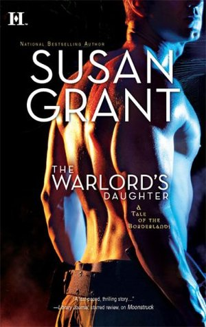 The Warlord's Daughter by Susan Grant