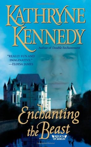 Enchanting the Beast by Kathryne Kennedy