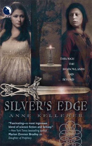 Silver's Edge by Anne Kelleher