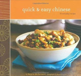 Quick & Easy Chinese by Nancie McDermott