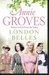 London Belles (Article Row, #1)