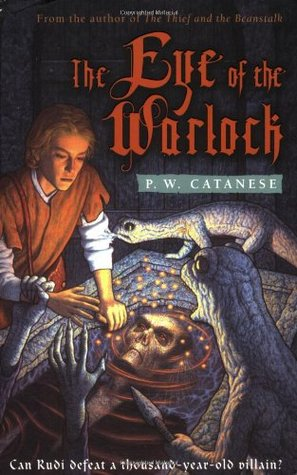 The Eye of the Warlock (Further Tales Adventures, #3)