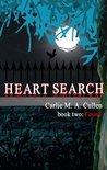 Heart Search - book two: Found