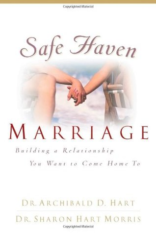 Safe Haven Marriage by Archibald D. Hart