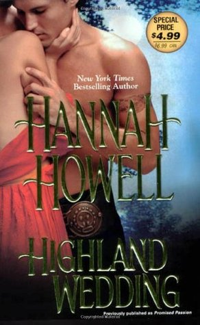 Highland wedding hannah howell pdf