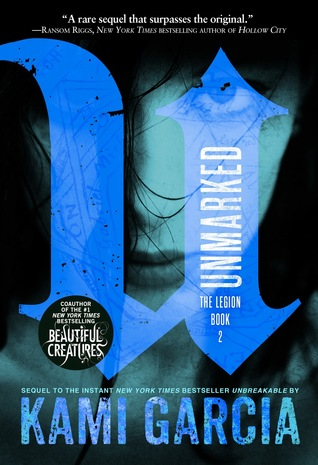 Unmarked - Kami Garcia epub download and pdf download