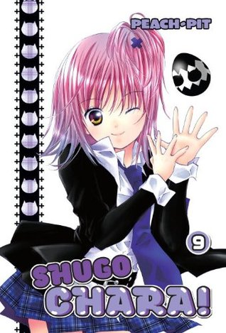 Shugo Chara!, Vol. 9 by Peach-Pit