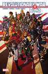 Revolutionary War: Alpha #1 (Revolutinary War, Alpha #1)