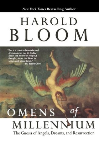 Omens of the Millennium by Harold Bloom