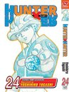 Hunter x Hunter, Vol. 24 (Hunter x Hunter, #24)