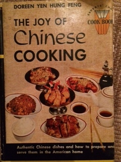 The Joy of Chinese Cooking by Doreen Yen Hung Feng