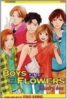 Boys Over Flowers: Hana Yori Dango, Jewelry Box (Boys Over Flowers, #37)