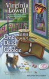 One Dead Cookie (A Cookie Cutter Shop Mystery, #4)