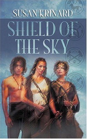 Shield of the Sky by Susan Krinard