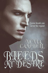 Bleeds My Desire by Nenia Campbell