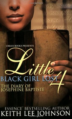 Little Black Girl Lost 4 by Keith Lee Johnson