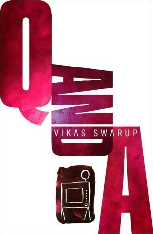 Q and A by Vikas Swarup