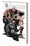 X-Factor by Peter David: The Complete Collection Volume 2 (X-Factor Complete Collection, #2)