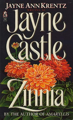 Zinnia by Jayne Castle