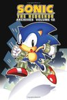 Sonic The Hedgehog Archives: Volume 12 (Sonic the Hedgehog Archives, #12)