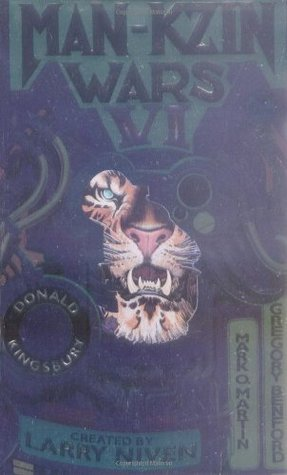 Man-Kzin Wars 6 by Larry Niven