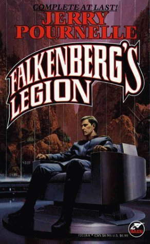 Falkenberg's Legion by Jerry Pournelle
