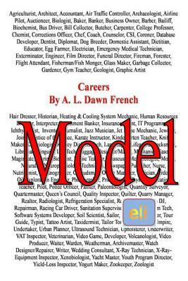 Careers: Model  by  A.L. Dawn French