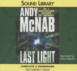 The Last Light by Andy McNab