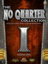 The No Quarter Collection by Aeryn Rudel