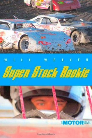 Super Stock Rookie (Motor, #2)