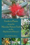 Guide to Plants along the Manuka Nature Trail