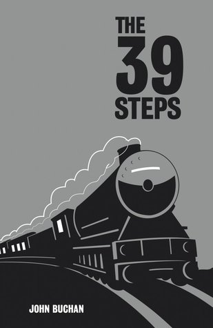 The 39 Steps by John Buchan