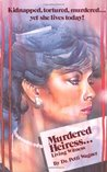 Murdered Heiress by Petti Wagner