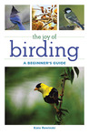 The Joy of Birding: A Beginner's Guide