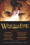 Wings of Fire: Dragon Stories