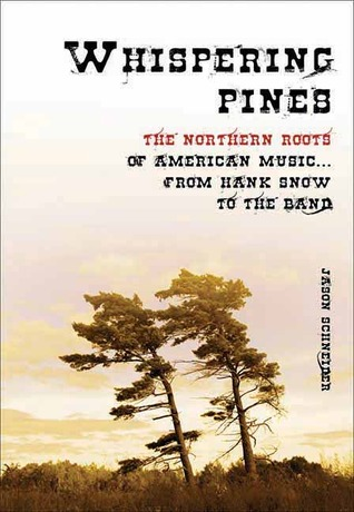 Whispering Pines by Jason Schneider