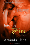 Into the Fire (Hot Nights Series, #1)