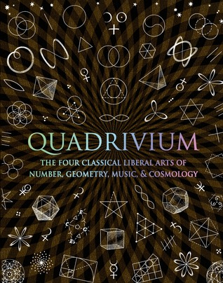 Quadrivium by John Martineau