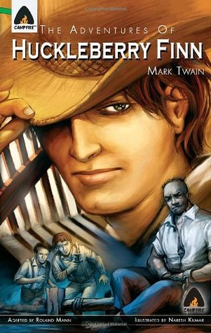 a creative story of huck finn 11733 write narratives and other creative texts to develop real or imagined experiences or after the story -should huckleberry finn be taken off.
