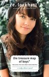 The Treasure Map of Boys: Noel, Jackson, Finn, Hutch, Gideon—and me, Ruby Oliver  (Ruby Oliver, #3)