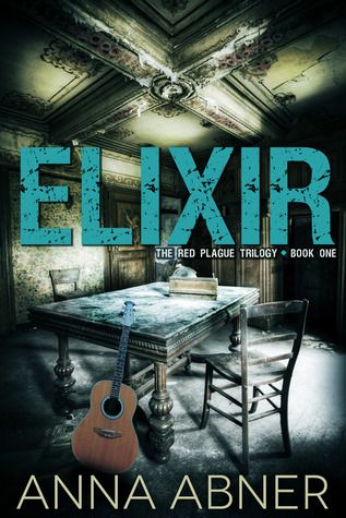Elixir (Red Plague #1)