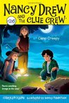 Camp Creepy (Nancy Drew and the Clue Crew, #26)