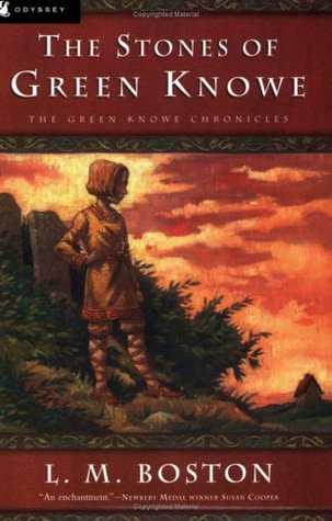 The Stones of Green Knowe by L.M. Boston